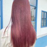 ピンクスタイル